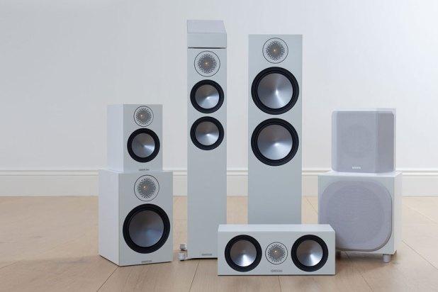 Monitor Audio Bronze 6G 01