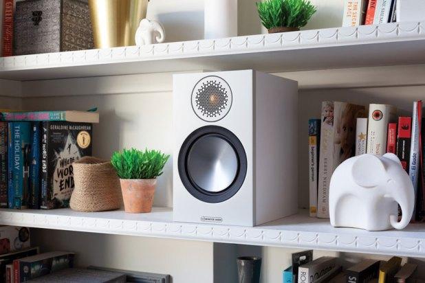 Monitor Audio Bronze 6G 03