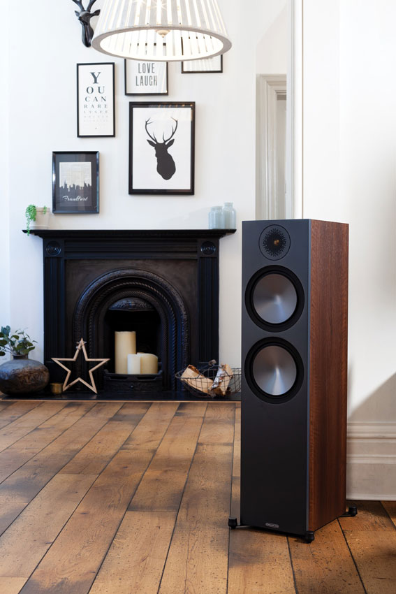 Monitor Audio Bronze 6G 06