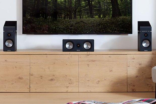 Monitor Audio Bronze 6G 07