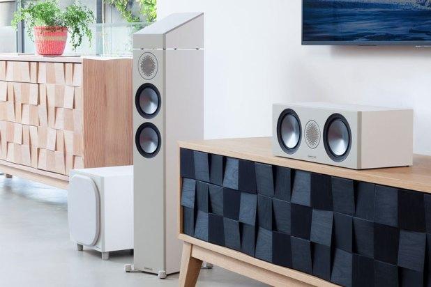 Monitor Audio Bronze Series 6th Generation 02