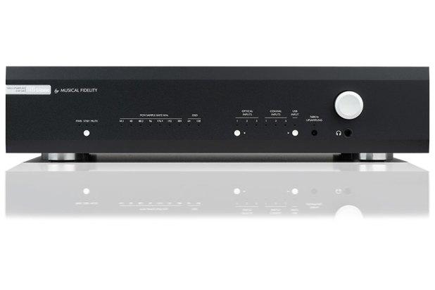 Musical Fidelity M6sR DAC 01