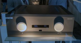 Musical Fidelity M8xi 500
