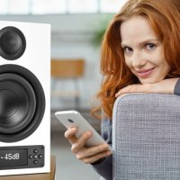 Nubert nuPro X RC Series - The next evolutionary step in active loudspeaker systems