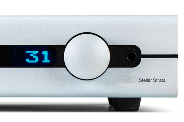 PS Audio Stellar Strata Full Featured Streaming Amplifier 05