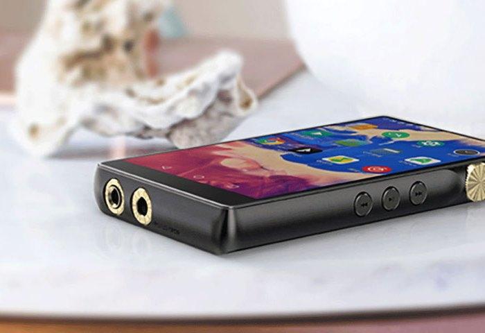 iBasso DX160 High Performance Digital Audio Player Version 2020