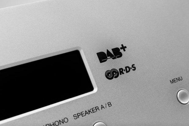 Cambridge Audio AXR100D Stereo Receiver 04