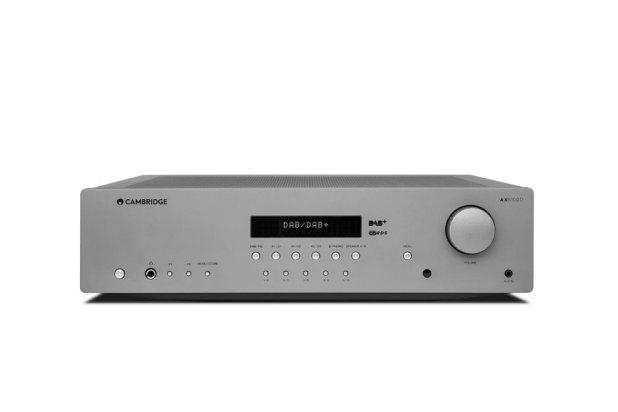 Cambridge Audio AXR100D Stereo Receiver 08