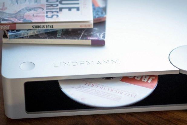 Lindemann musicbook SOURCE CD Network Music Player 01