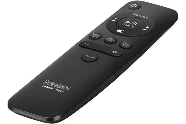 Magnat MMS 730 Internet DAB FM Streamer 05