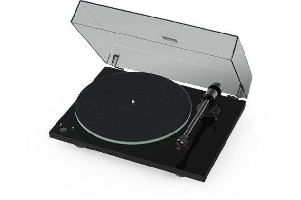 Pro Ject Best of both Worlds Set 05