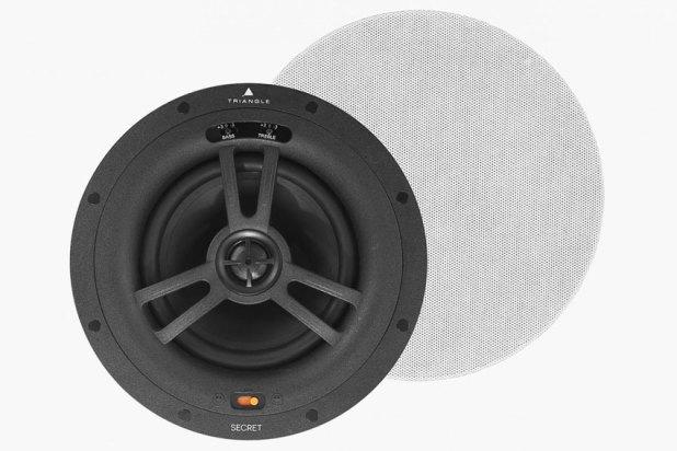 Triangle EMT7 Flush mount Speaker 04