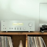 Yamaha NS-3000 and Yamaha SPS-3000 - True sound in a compact form