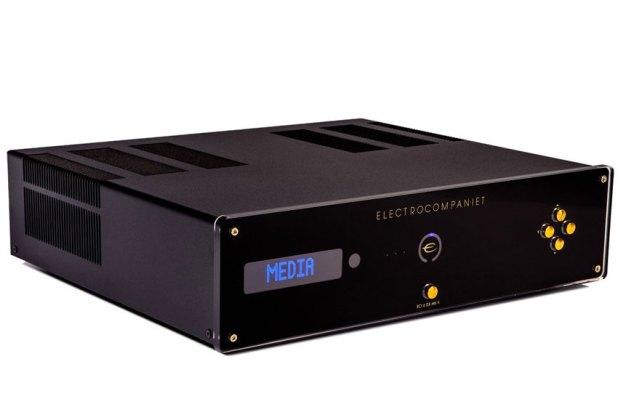 Electrocompaniet ECI 6 DX MKII Integrated Amplifier 01