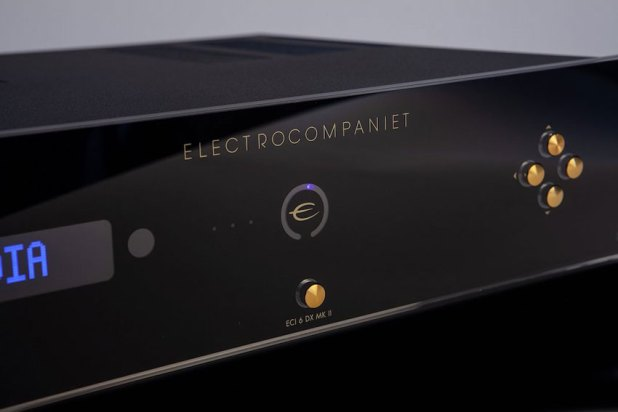 Electrocompaniet ECI 6 DX MKII Integrated Amplifier 02