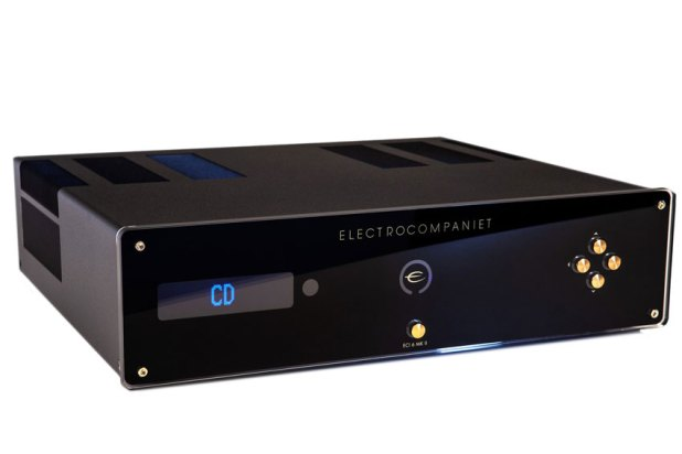 Electrocompaniet ECI 6 MKII Fully Balanced Integrated Amplifier 01