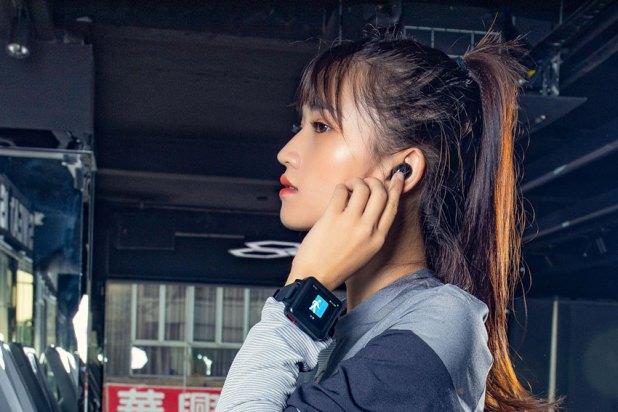 FiiO FW1 True Wireless Balanced Armature Eardbuds 06