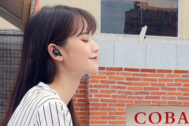 FiiO FW1 True Wireless Balanced Armature Eardbuds 07