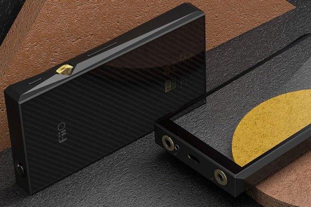FiiO M11 Smart Lossless Playback Portable Music Player 03
