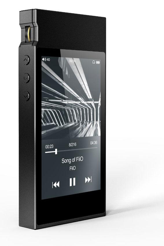 FiiO M7K High Resolution Lossless Audio Player 04