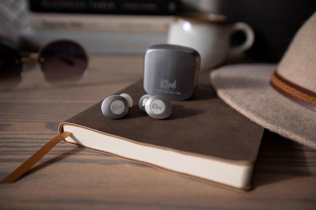 Klipsch T5 II True Wireless Earphones 08