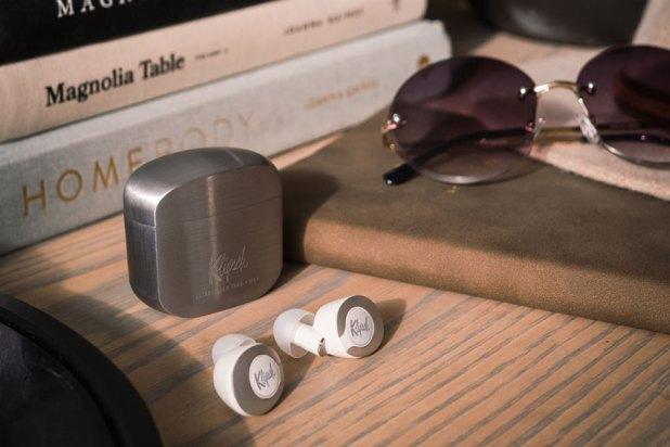 Klipsch T5 II True Wireless Earphones 09