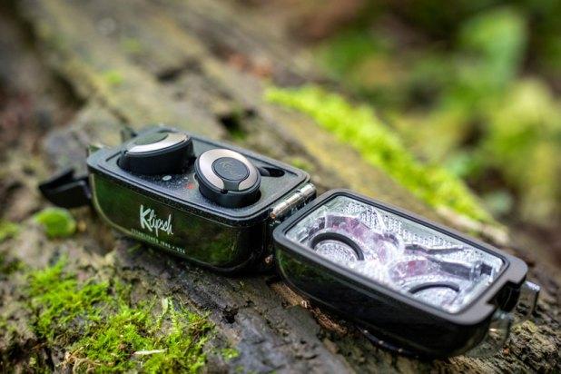 Klipsch T5 II True Wireless Sport Earphones 04