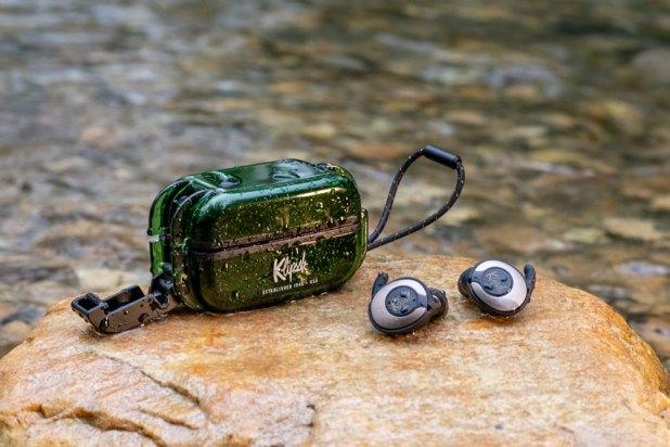 Klipsch T5 II True Wireless Sport Earphones 07