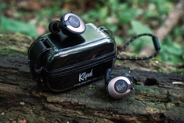 Klipsch T5 II True Wireless Sport Earphones 09