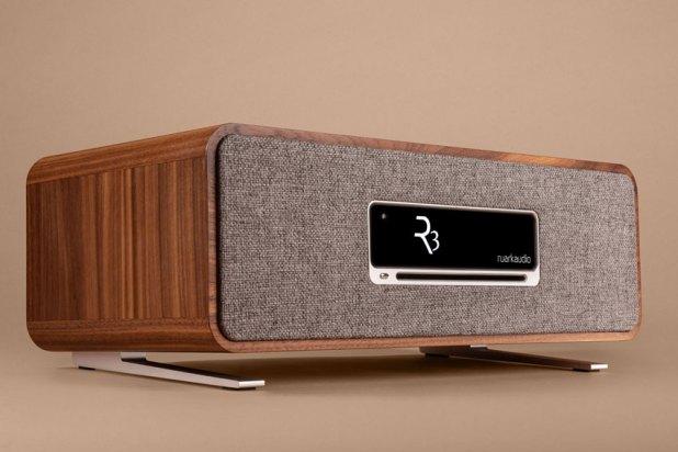 Ruark Audio R3 Compact Music System 05 1