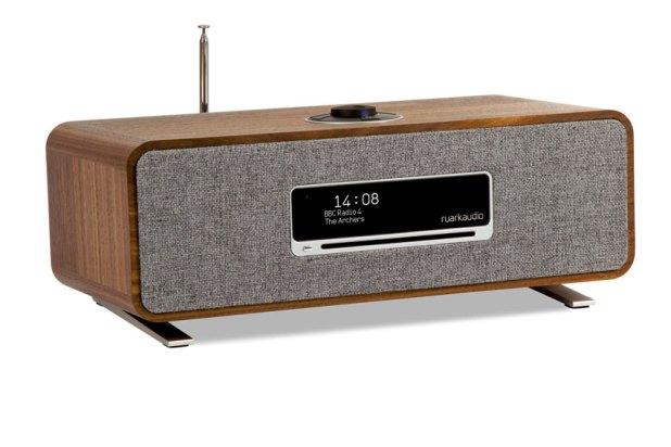 Ruark Audio R3 Compact Music System 08