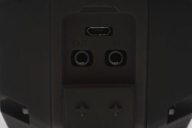 Soundcast VG1 Premium Waterproof Bluetooth Speaker Review 10