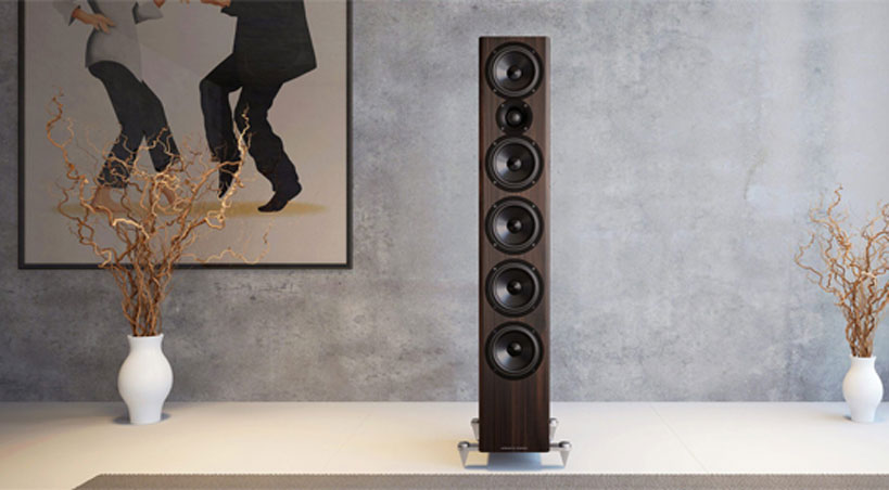 Acoustic Energy AE 520