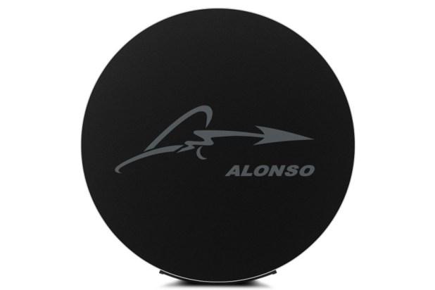 Bang Olufsen Fernando Alonso BeoSound Edge Limited Edition 03