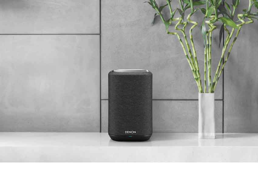 Denon Home Series with HEOS Built in 01