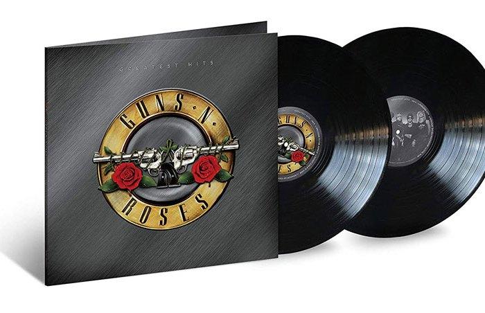 Guns n' Roses Greatest Hits