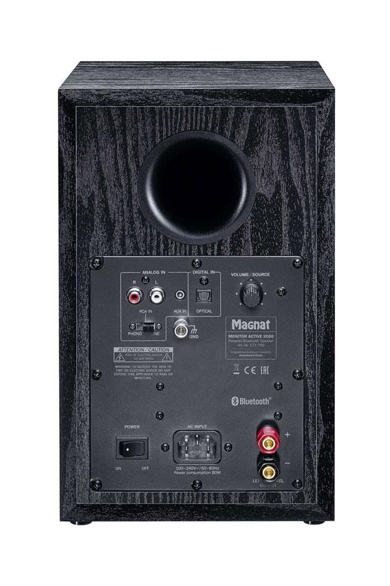 Magnat Monitor Active 2000 12