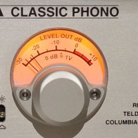 Nagra Classic Phono Stage - The new phono stage in the Nagra Classic Series