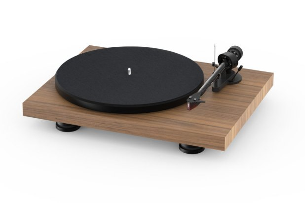 Pro Ject DEBUT Carbon EVO 18