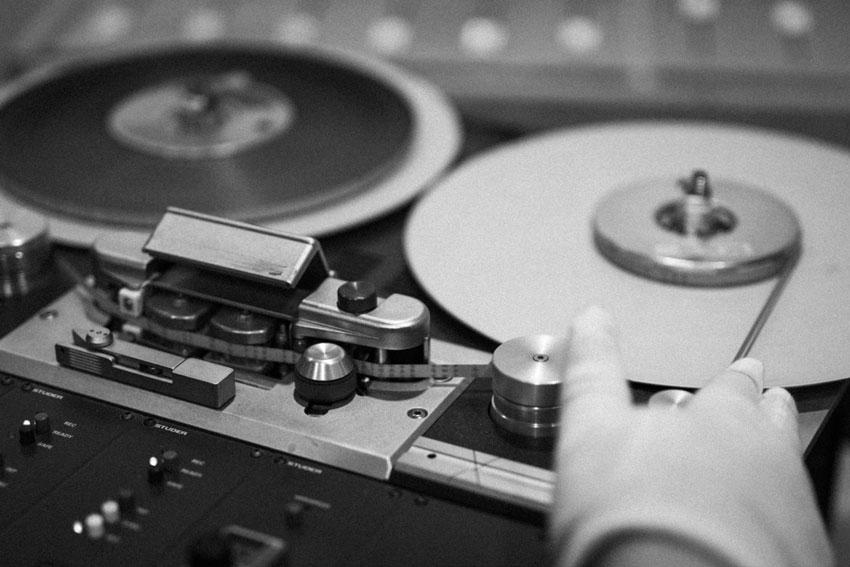 ProJect Records Vinyl Wiener Philharmoniker Herbert von Karajan Richard Strauss 04