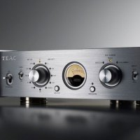 Teac PE-505 Fully-balanced Phono Amplifier - News from the Teac 505 Reference Series