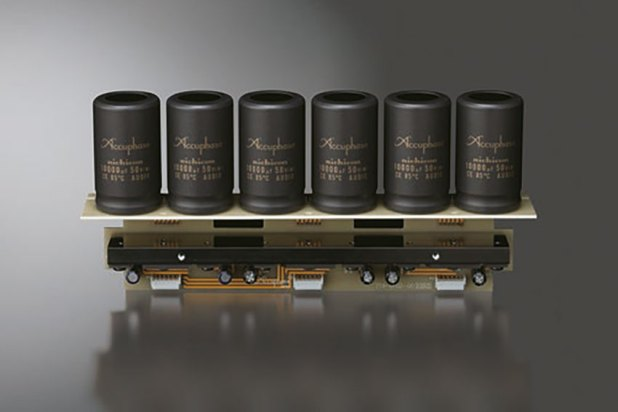 Accuphase C 3900 Precision Stereo Preamplifier 10