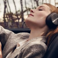 Bang & Olufsen Beoplay H95 - Over-ear Headphones with Active Noise Cancelling
