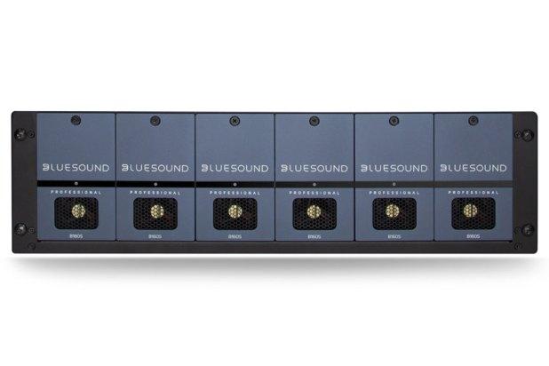 Bluesound Professional B160S NetworkedStreamingStereoAmplifier 04