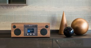 Como Audio Musica Review – The intelligent music system…