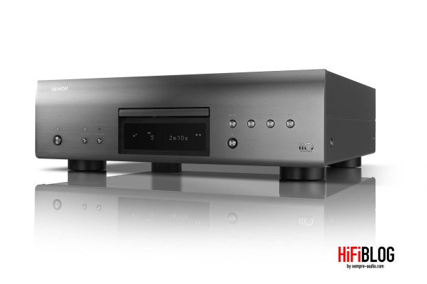 Denon DCD A110 SACD Player 2