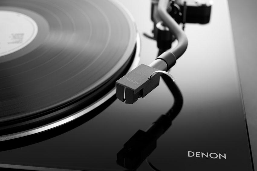 Denon DL A110 MC Phono Cartridge 01