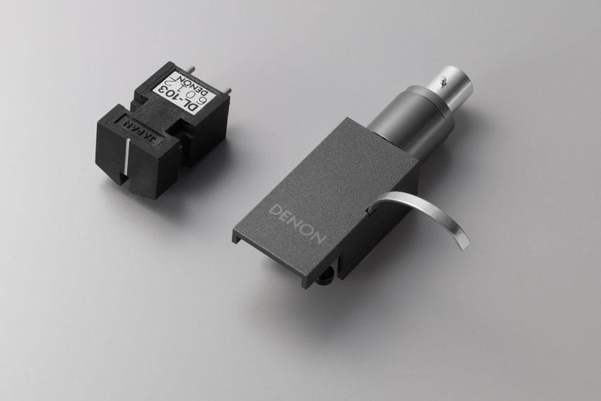 Denon DL A110 MC Phono Cartridge 02
