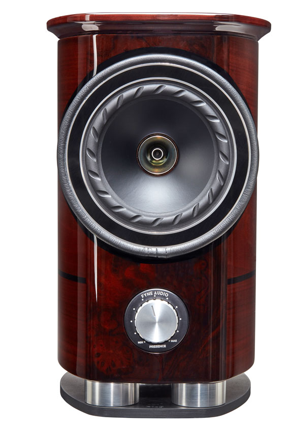 Fyne Audio F1 5 und Fyne Audio F1 8 03