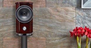 Fyne Audio F1-5 and Fyne Audio F1-8